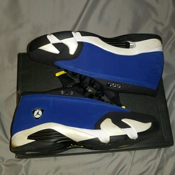 wholesale dealer aff67 a9238 air jordan retro 14 laney